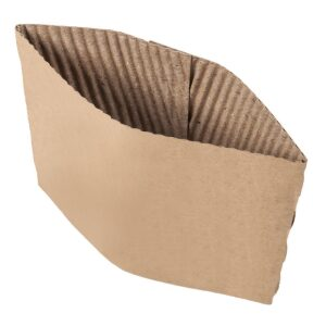 Recycled Hot Cup Sleeve