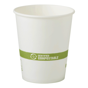 4oz Compostable Hot Cup