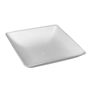 Compostable Small Fluid Plate
