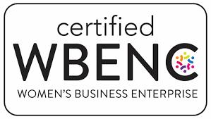 WBENC Certification Badge